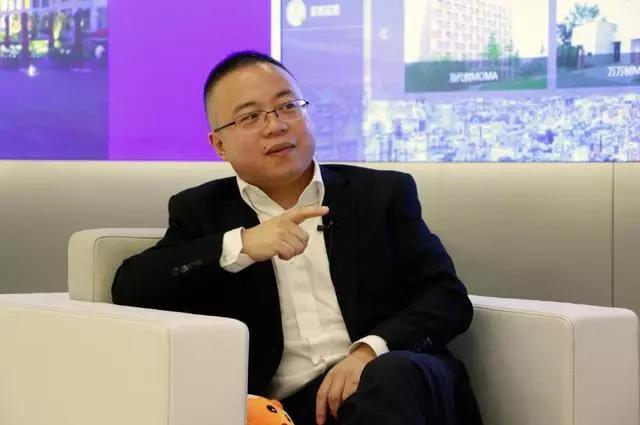 董事长谈战略 | 四大关键点,明确第一资产未来发展之路