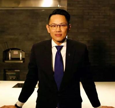 从服务员到CEO,从台北到北京,20年他只做一件事