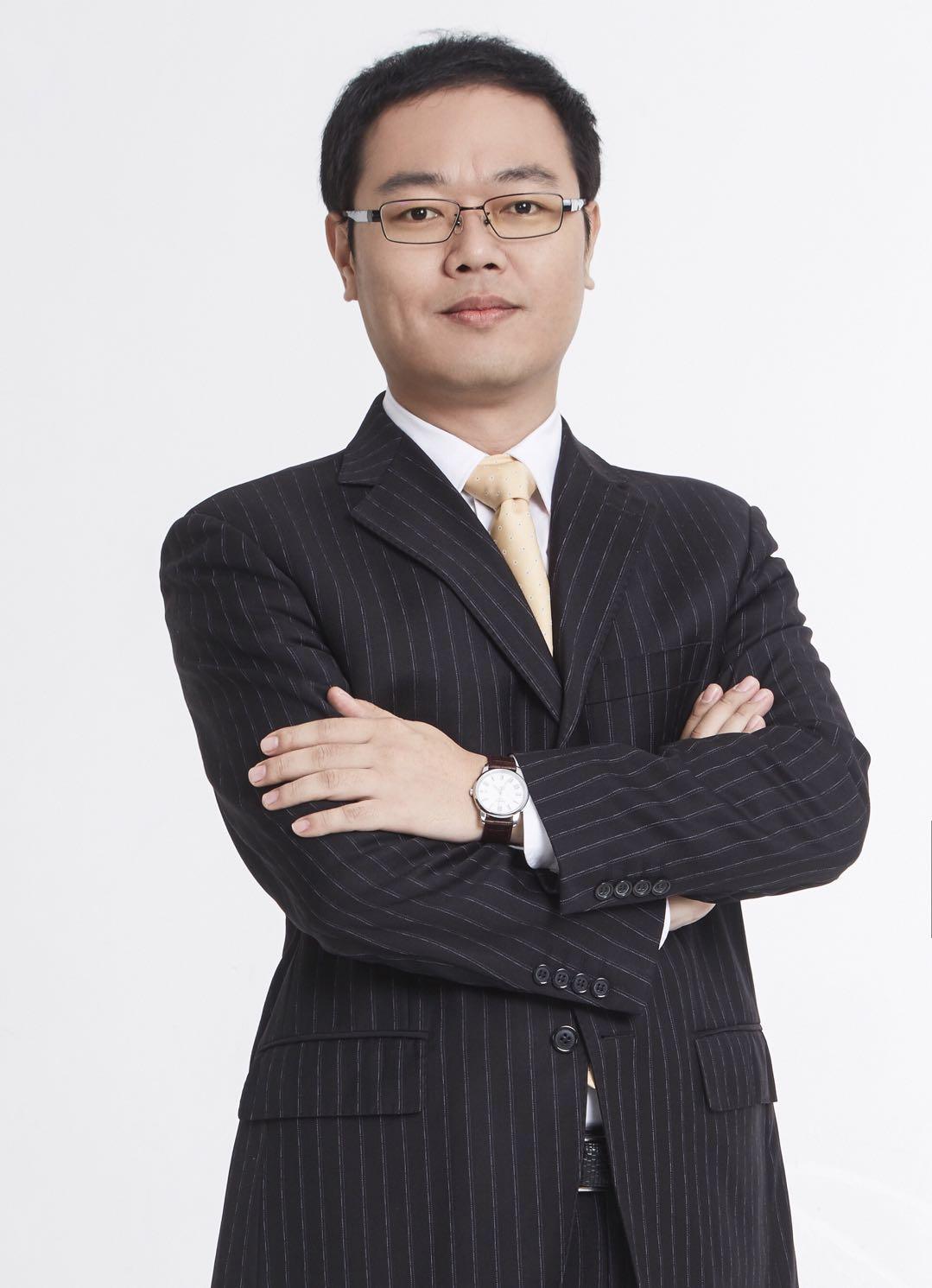 对话第一物业CEO刘培庆:无界物业 一切为了美好生活