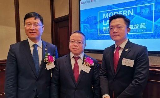 董事长张鹏:我们一定要保证公司的安全